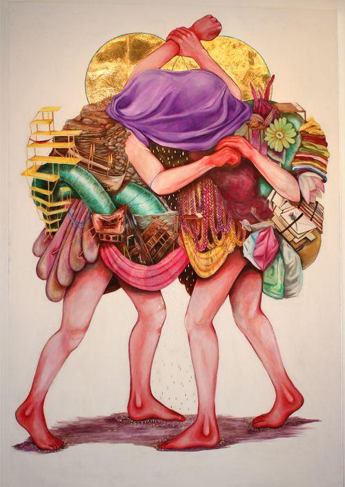By Alicia Reyes Mcnamara #artist#painting#sculpture#photography http://aliciareyesmcnamara.net/