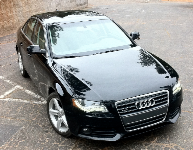 2011 audi a4 owners manual for 2011 the audi a4 quattro becomes rh pinterest com audi a4 owners manual 2018 2011 audi a4 quattro owners manual
