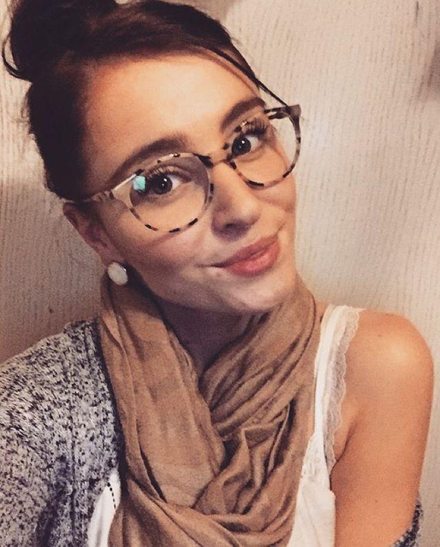 Ace Tate Nina Brille Brille 2017 Und Brillen Woman