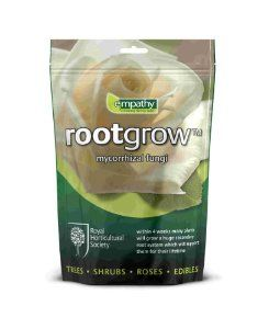 Empathy RHS 360g Rootgrow Mycorrhizal Fungi: Amazon.co.uk: Garden & Outdoors