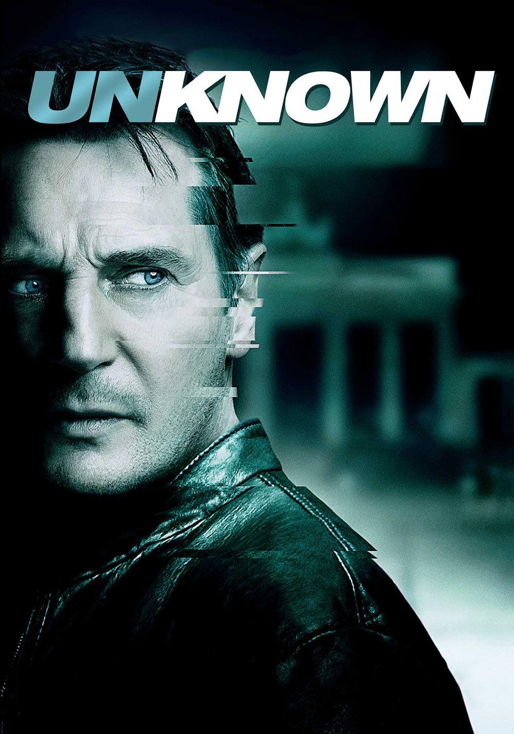 Diane Kruger Liam Neeson