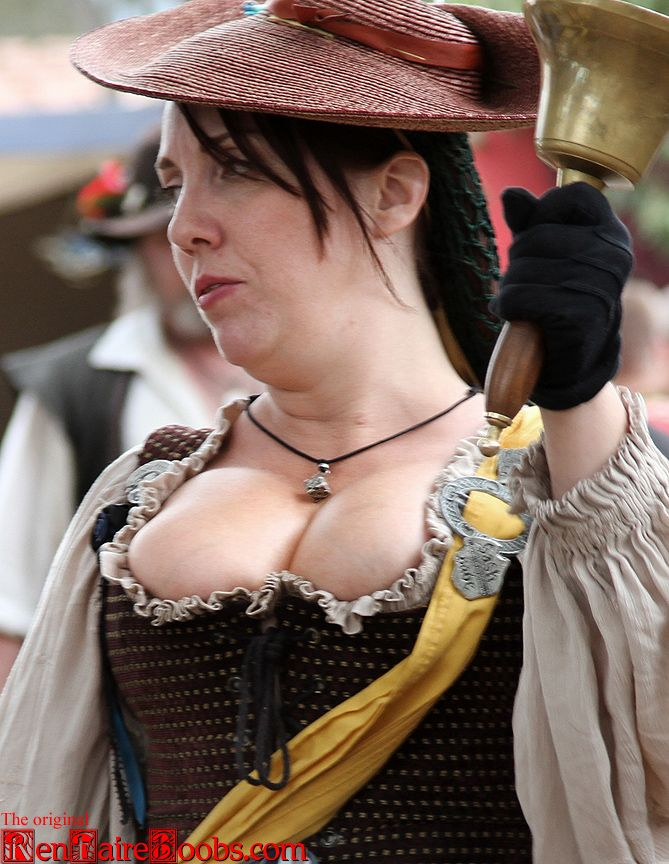 Friendly fire Hot busty medieval girls would've