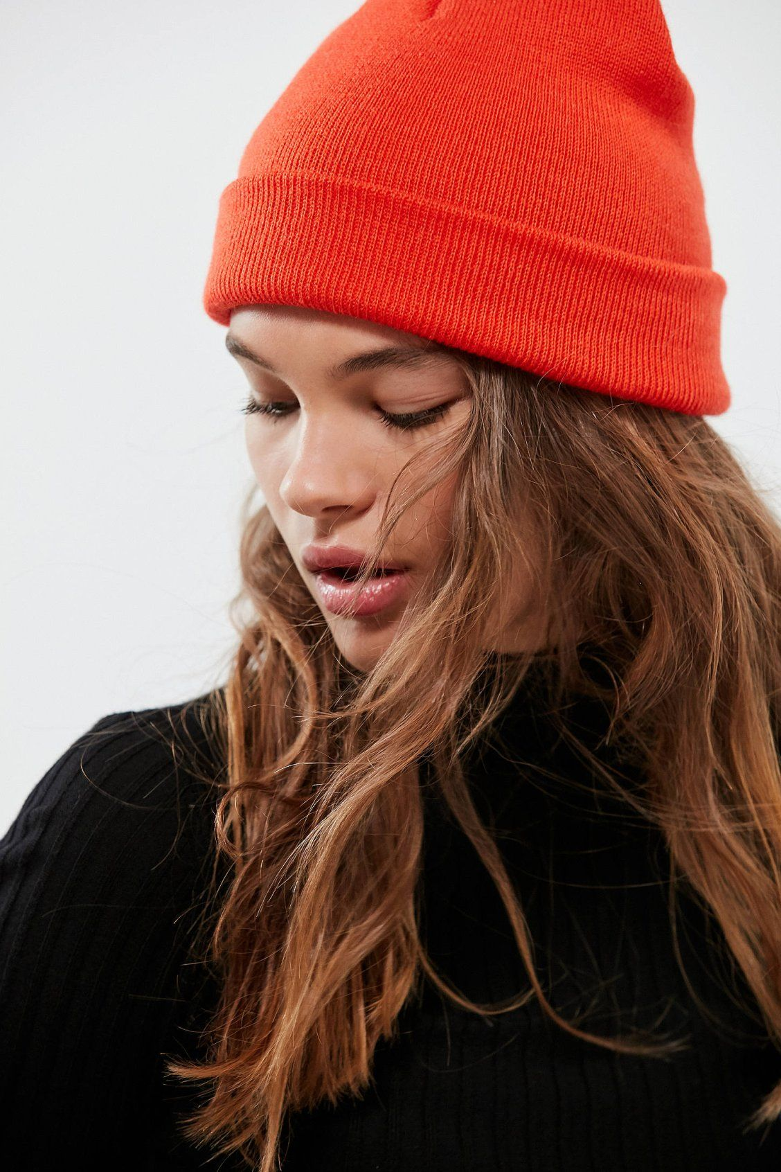 9abfe2dc0 Double Knit Essential Beanie | Accessorize | Urban outfitters hats ...