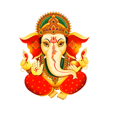 Lord Ganesh Png Picture With Transparent Clipart Hindu Wedding Cards Ganesha Lord Ganesha
