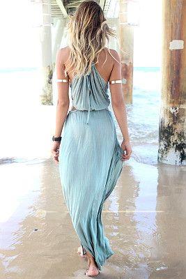26f9ef3e48dac Bikini Luxe Mermaid Maxi Dress
