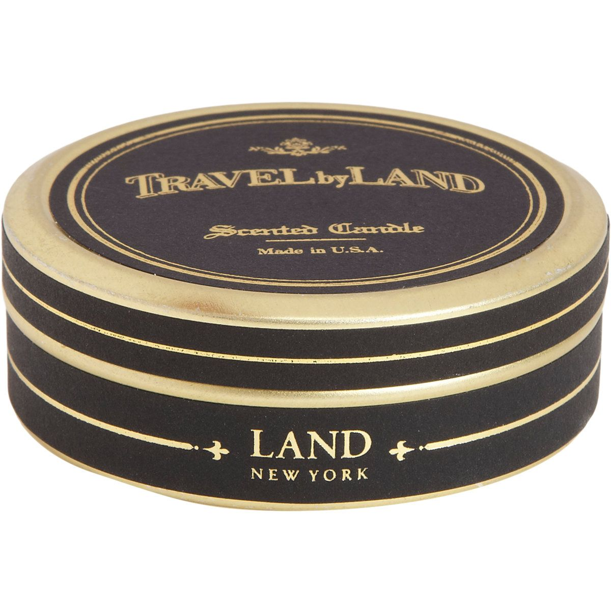 Land By Myrrh Travel Candle At Barneys