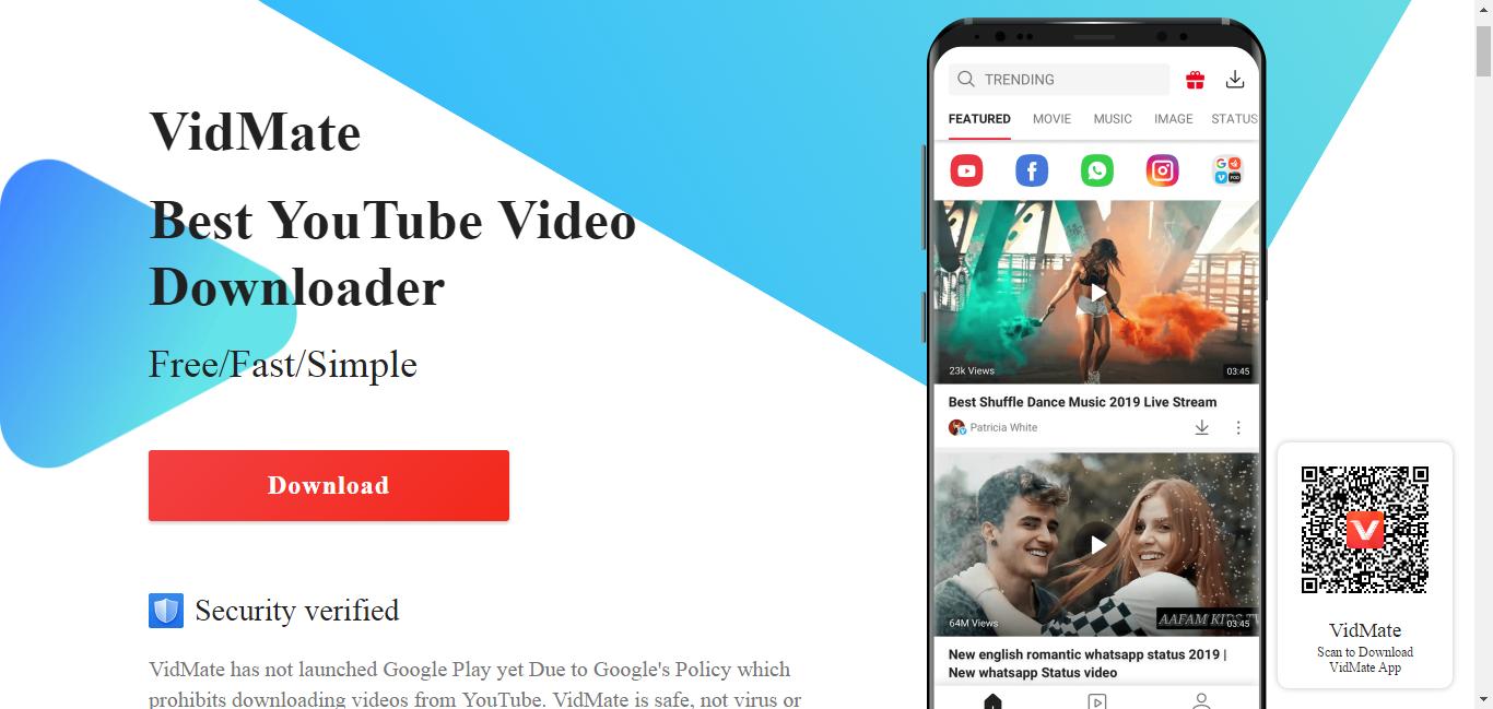 Aplikasi Download Video Youtube Terbaik 2019 untuk Mobile