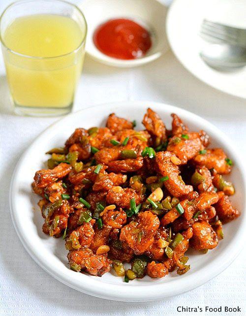 Baby corn manchurian receta forumfinder Images