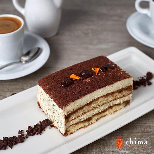 "Tiramisu means ""pick me up,"" ""cheer me up,"" or ""lift me up."" Tiramisu is a  traditional coffee-flavored Italian cus… | Desserts, Custard desserts,  Delicious desserts"