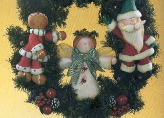 Receta de pasta fria para navidad