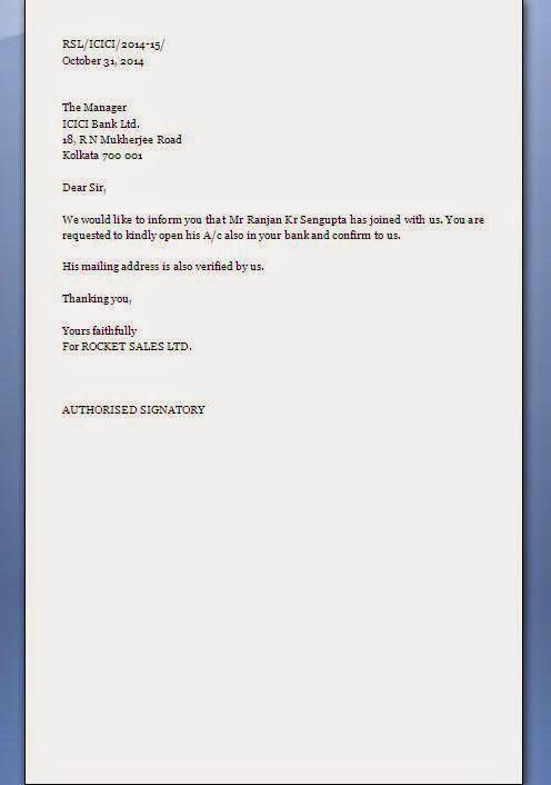 bank account verification letter sample newhairstylesformen for - employment verification letter