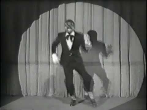 Toot Toot Tootsie sung here by Al Jolson (Ch1 correct pronunciation of his sister's name)