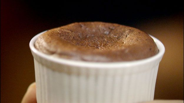 The Fabulous Baker Brothers: Valentine's chocolate pots