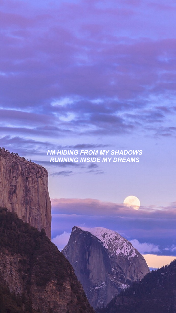 Khalid Song Quotes Wallpaper Sabrina Carpenter Lyrics Tumblr Broken Pinterest