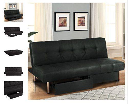 Best Quality Sofa – Microfiber Futon Folding Sofa Bed 400 x 300