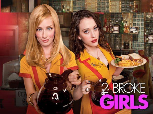 Divides opinion but I really enjoy '2 Broke Girls'...