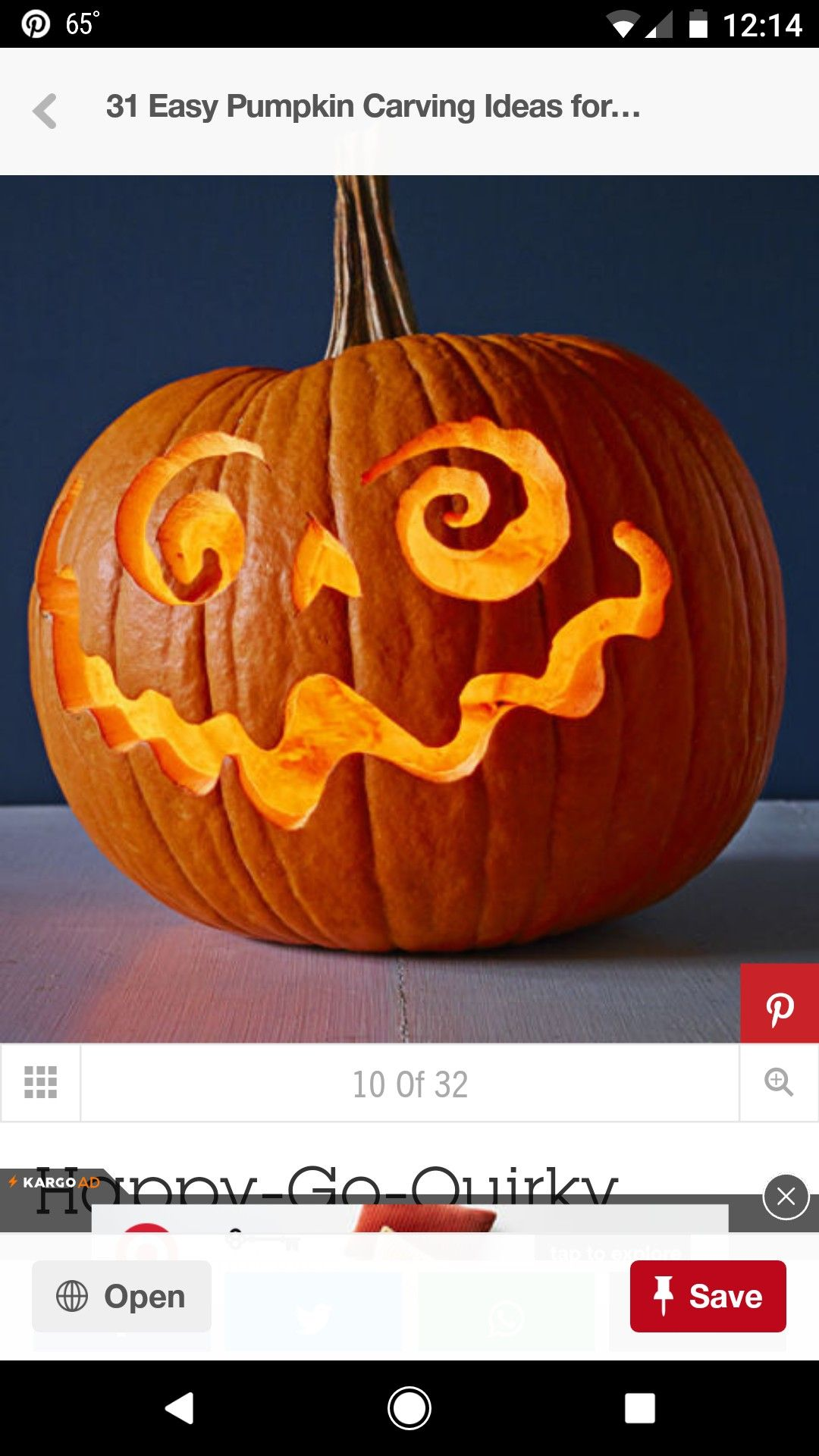 Pin by Kristy Moore on Pumpkin Carving Pumpkin carving