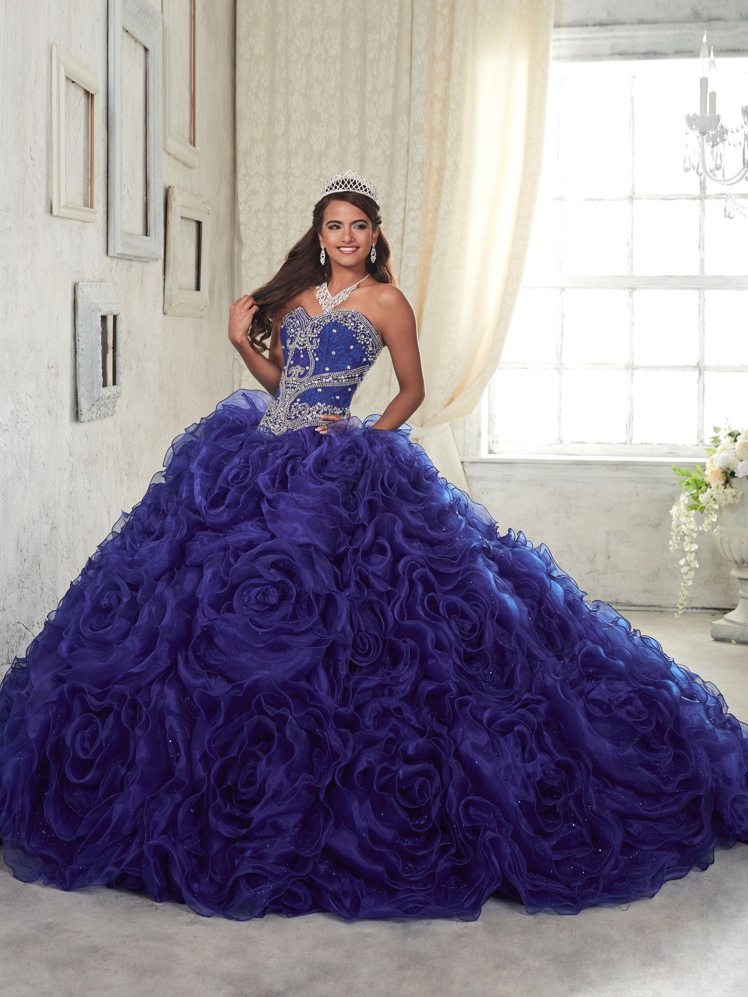 751334b2dd House of Wu Quinceanera Dress Style 26801