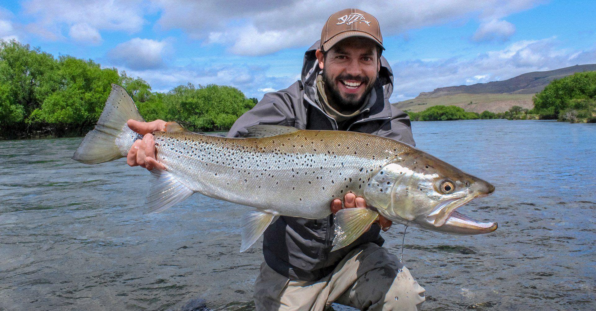 Patagonia Fly Fishing Patagonia Fishing Guides Fly Fishing Argentina Fishing Fishing Guide