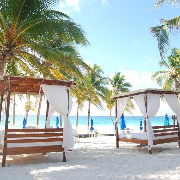 Playa Paraíso Beach Club