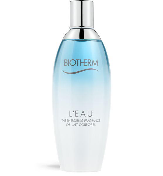 L'eau Fragrance Of Lait Corporel in Water for All Skin