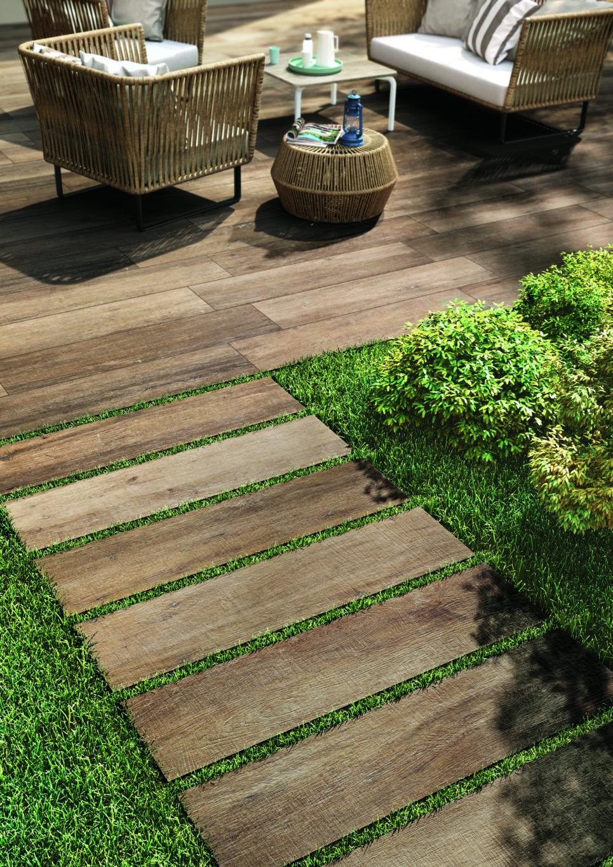 patio flooring outdoor wood tiles