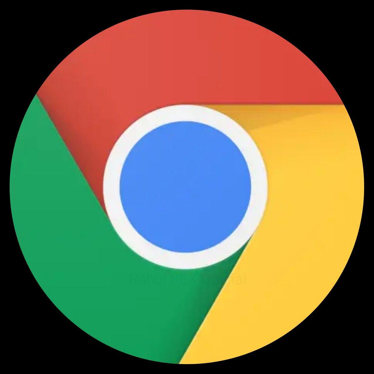 Google Chrome (Browser) Google LLC Apps Logo Rahul
