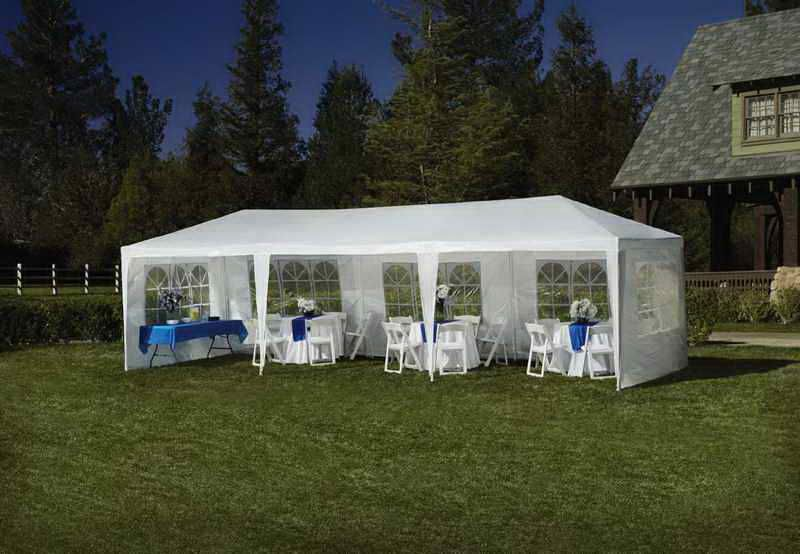 Sportcraft 9 X 27 Event Party Tent