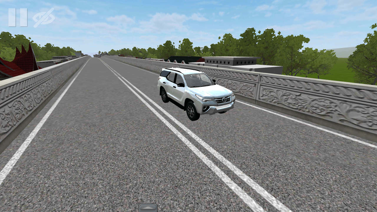 Toyota Fortune Vehicle Mod For Bus Simulator Indonesia Bus Simulator Indonesia Toyota Bus Simulator