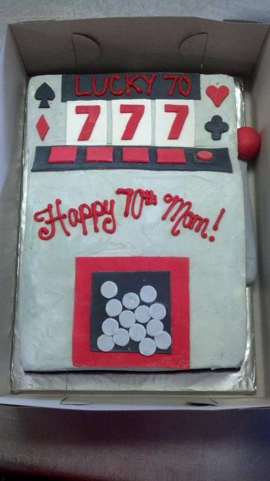 Slot Machine Cake Slots Gallery Slot Machine Cake