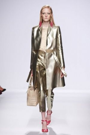 1aClasse - Alviero Martini Spring Summer Ready To Wear 2013 Milan