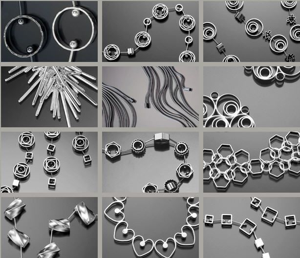 Silver Soldering and Chain Creating How-to With Jen Chin   Jewlery ...