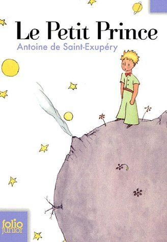 Book review of the little prince pdf