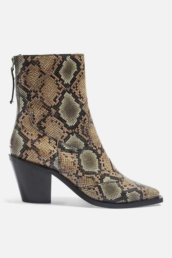 a4334703cd63 MARCEL 2 Mid Heel Ankle Boots in 2019 | Style | Mid heel ankle boots ...