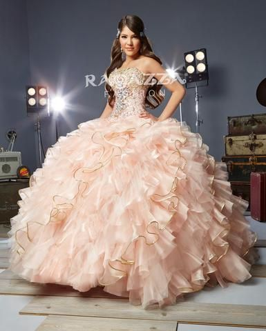 designer fashion 94151 780fd Shop for Ragazza Fashion Quinceanera Dresses and Ball Gowns ...