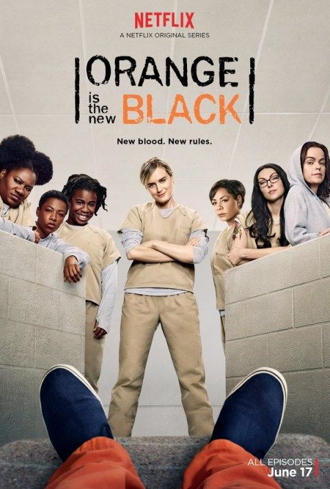 Orange Is The New Black Season 4 Review Recap Con Imagenes