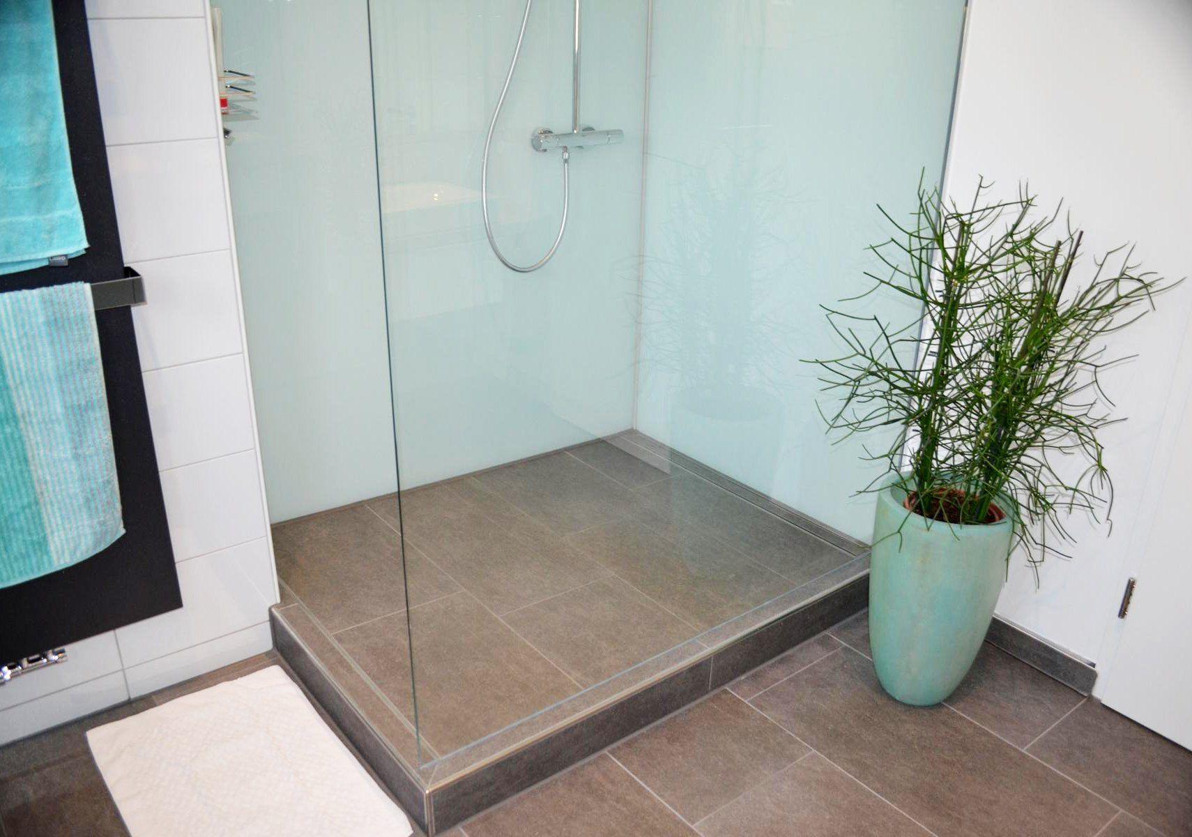 Badezimmer Walk In Dusche Badezimmerideen Und Badezimmer