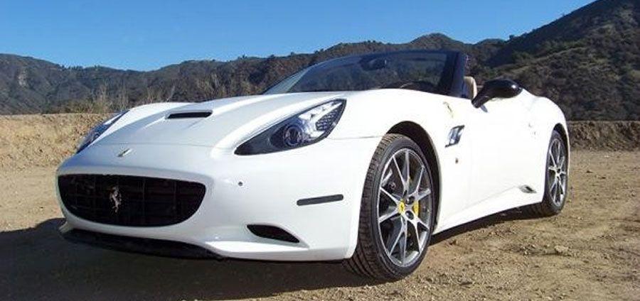 Book Your Dream Car Ferrari In California Call Us 800