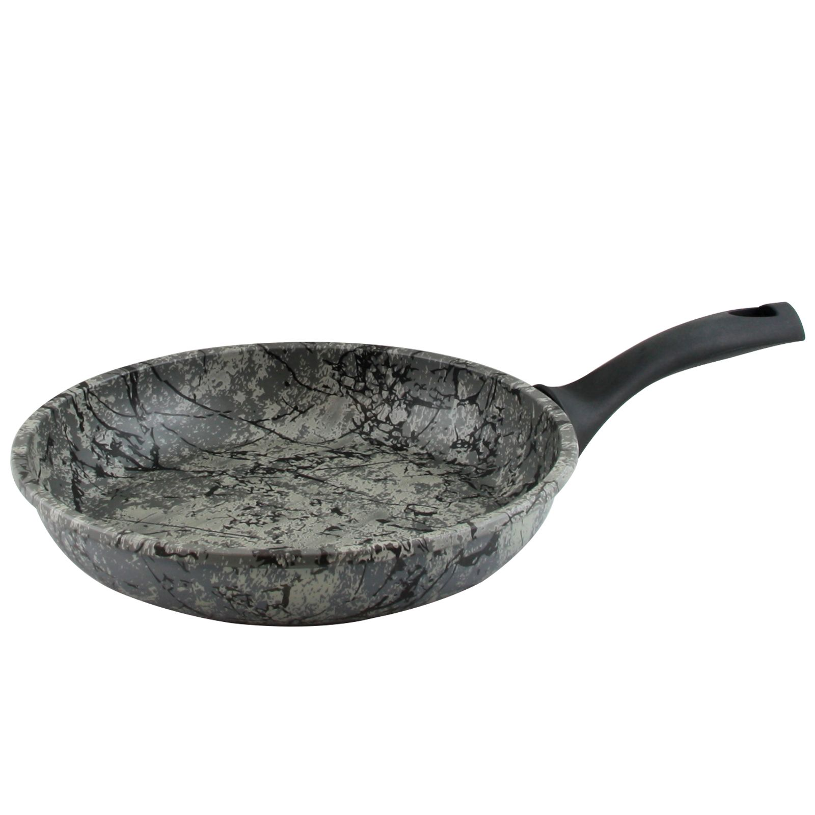 The Carucci 11 Inch Italian Marble Frying Pan Is The Best Fry Pan In The Market Ever Just 11 1 2 Inches This Pan Is Per Italian Marble Frying Pan Cooking Pan