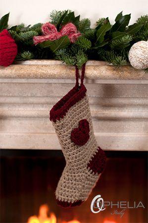Befana all'uncinetto!!! Epiphany little crochet doll!!! | Bambole ... | 450x299
