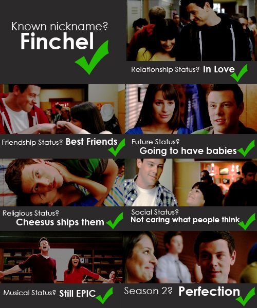 Photo of The Finchel Lover