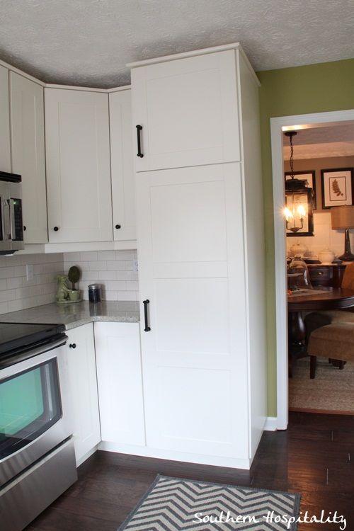 Ikea Kitchen Renovation Cost Breakdown Kitchen Kitchen