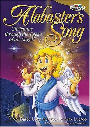 Alabaster S Song Christian Movie Film Dvd Max Lucado Christian