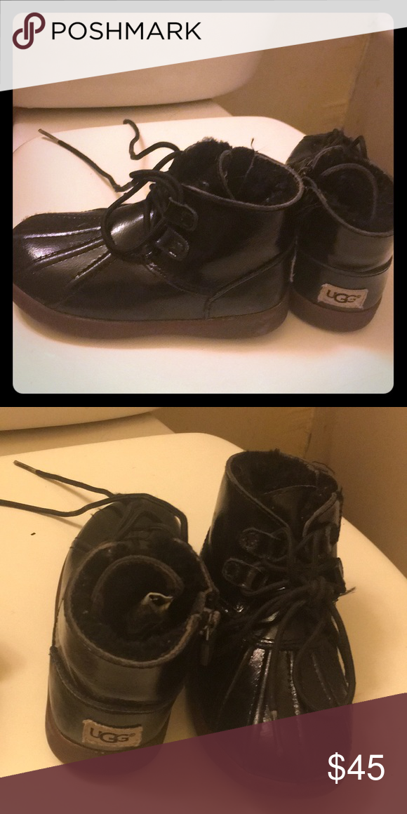 dd1ac974c59 Toddler Uggs(Girls) Used. Showing little signs of wear but still in ...