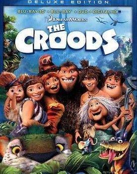 CROODS 3D