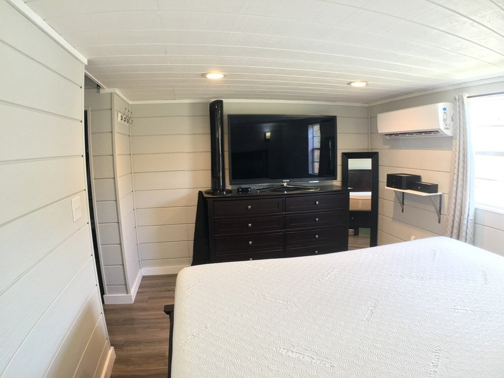 560 SQ FT Home for sale on the Tiny House Marketplace  This