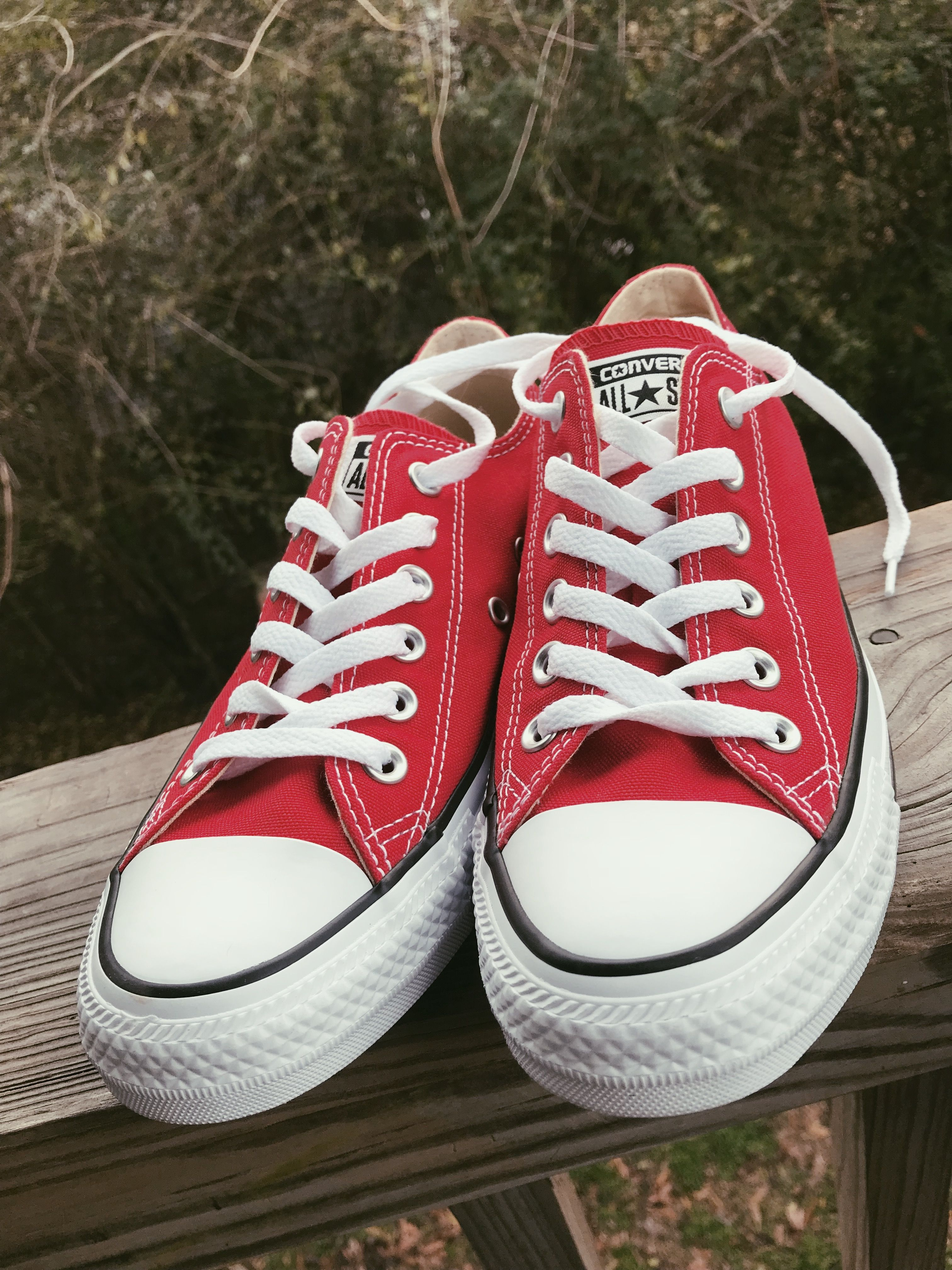 Red photography converse new photo