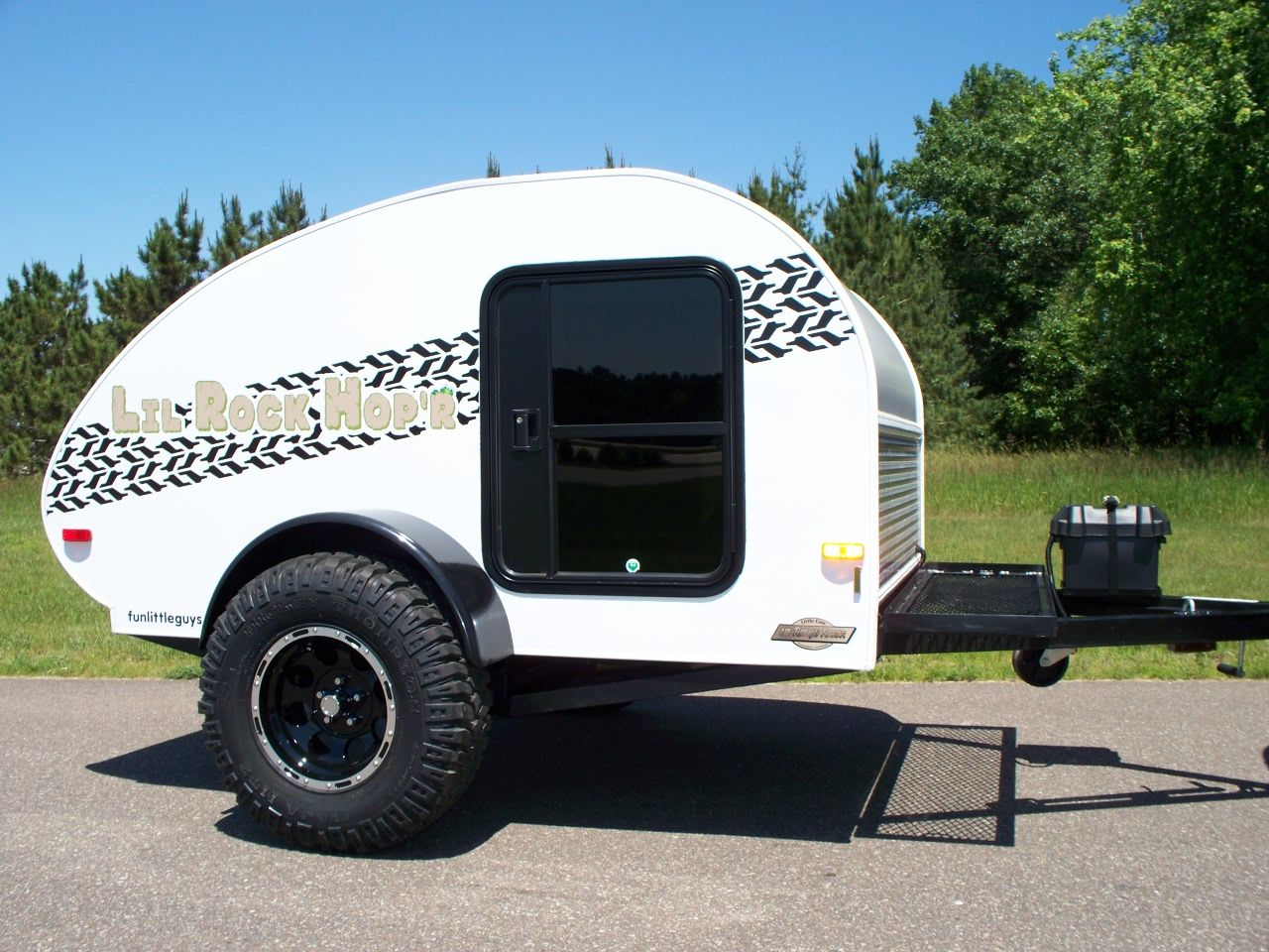 Micro Lightweight Travel Campers Bodybuilding Com Forums Small Camping Trailer Teardrop Trailer Travel Camper