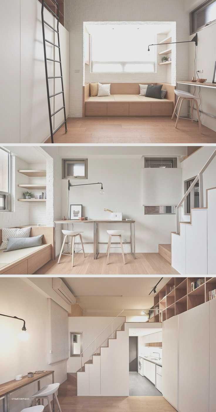 Beautiful Small Apartment Ideas Small Loft Apartments Apartment Interior Design Apartment Design