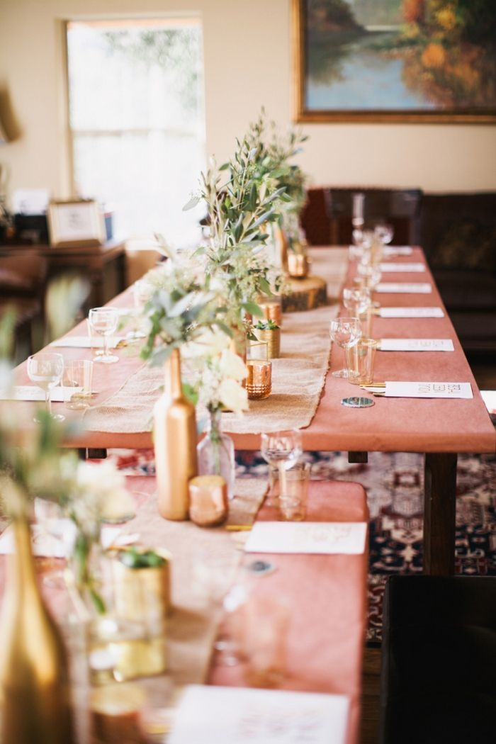 Whitney and Patrick's Paso Robles DIY Wedding